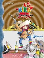 Os Comelibros no mes de febreiro: Kika Superbruxa no Salvaxe Oeste